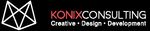 Konix Consulting - Creative Design & Development